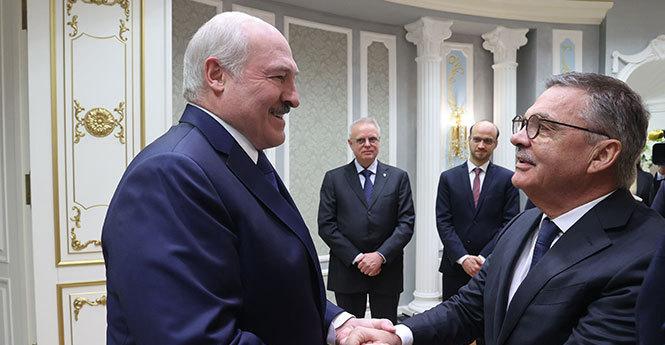 Беларусь остается хозяйкой чемпионата мира-2021. Все из-за коронавируса - фото