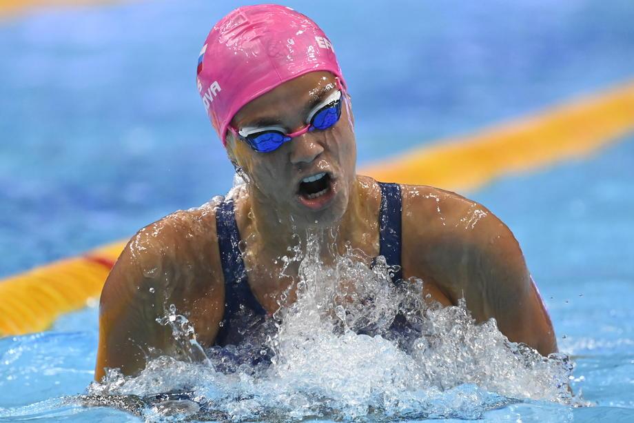 Ефимова не выступит на 200 метров брассом на Олимпиаде в Токио - фото