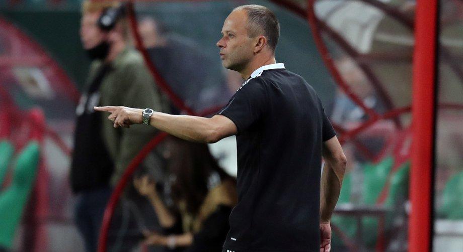 Парфенов может покинуть «Арсенал» - фото