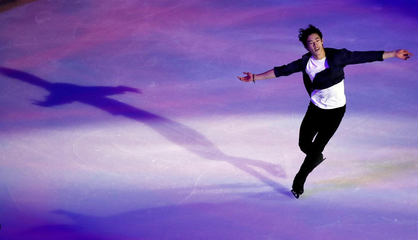 Чен выиграл чемпионат США в пятый раз подряд - фото