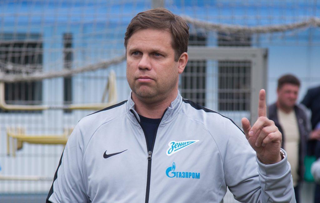 Владислав Радимов назвал четырех лучших тренеров РПЛ - фото
