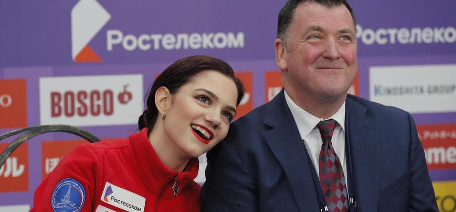 Александр Жулин: Медведева вкусила, что такое работать с тренером, который многое разрешает - фото