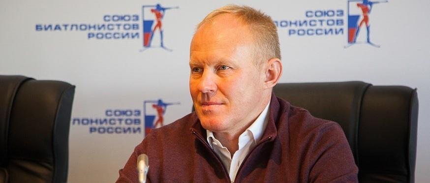 Сергей Чепиков – о спорах в СБР: В непростое для страны время у нас возникла тупиковая ситуация - фото