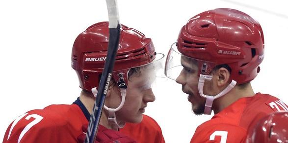 ФХР назвала имена игроков НХЛ на чемпионат мира-2021 - фото