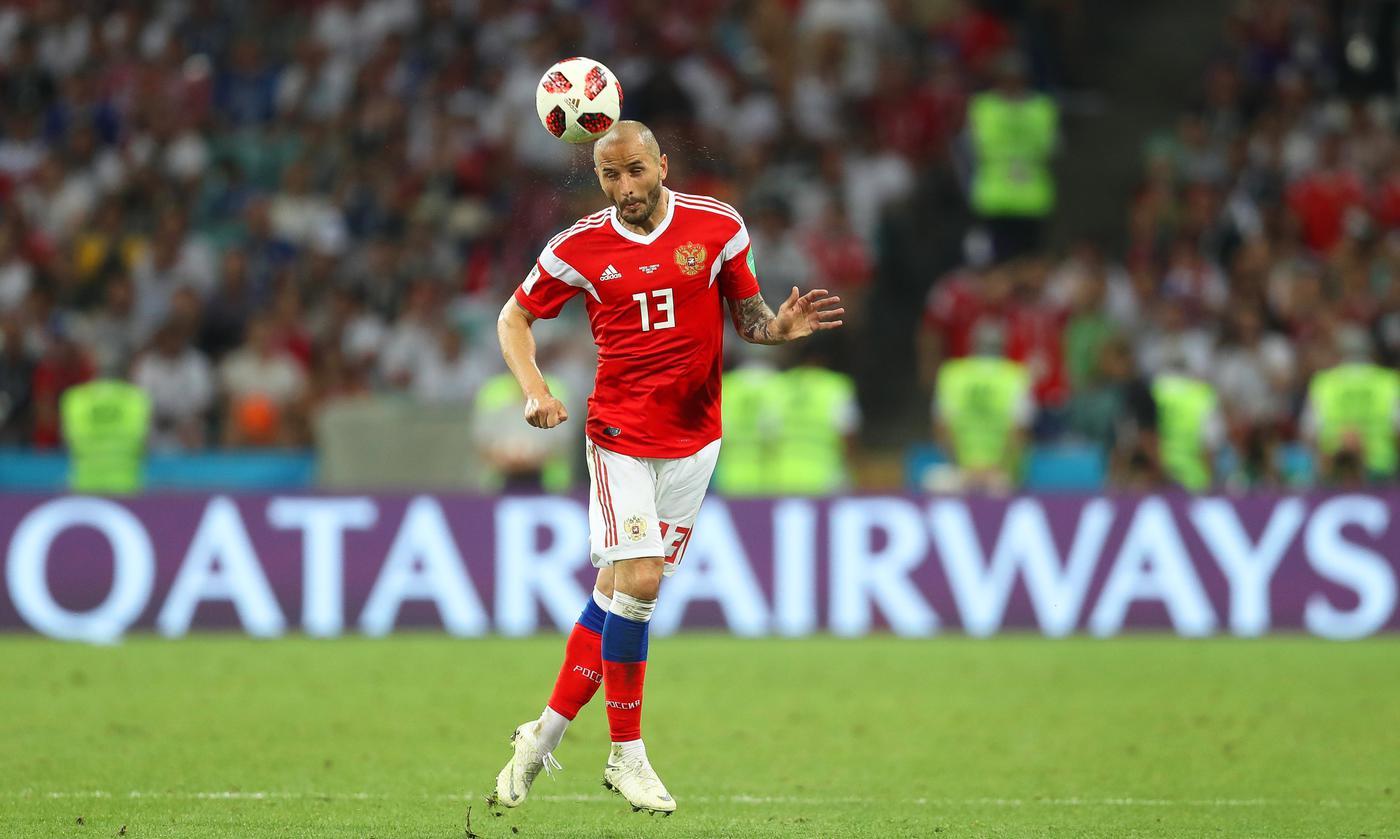Кудряшов наконец-то нашел себе новый клуб. Кто еще из классных российских игроков без работы? - фото