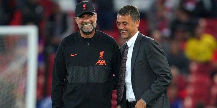 «Ливерпуль» и «Милан» выдали настоящий триллер на «Энфилде». «Россонери» официально вернулись! - фото
