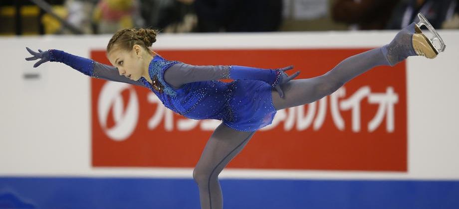 Бывший балетный педагог Трусовой: Для Саши нет понятия «трудно» - фото