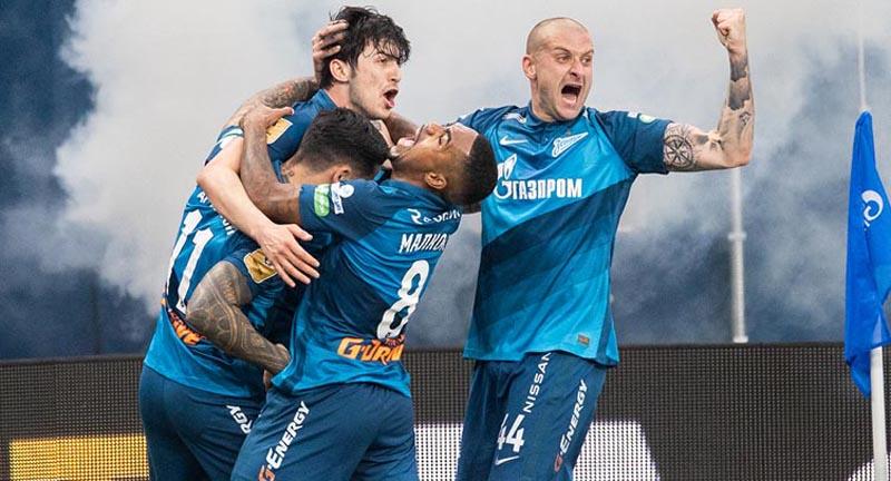 Канчельскис высказался о предстоящем матче «Зенита» против «Мальме» - фото