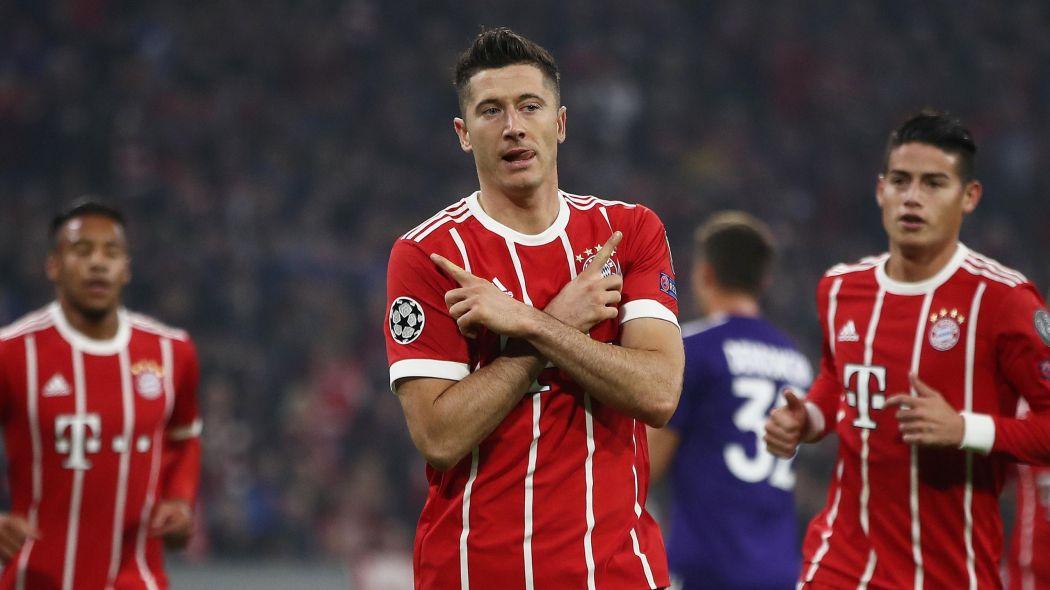 Карл-Хайнц Румменигге: «Баварии» нужно сыграть с «Реалом» с холодной головой и горячим сердцем - фото