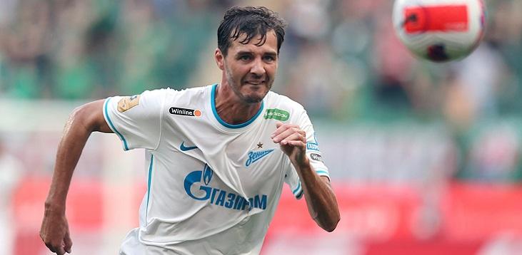 Два игрока «Зенита» могли перейти в ЦСКА в обмен на Влашича - фото