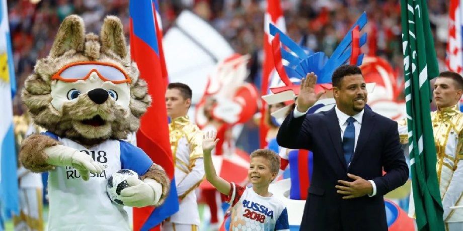 Путин предложил провести еще один чемпионата мира по футболу в России - фото