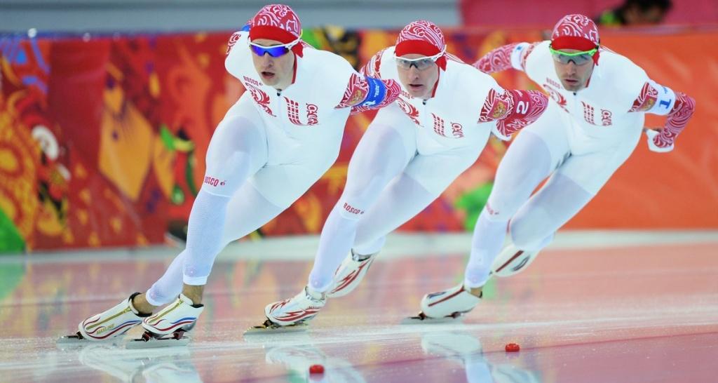 Россия примет чемпионаты Европы по шорт-треку и конькобежному спорту в 2024 году - фото