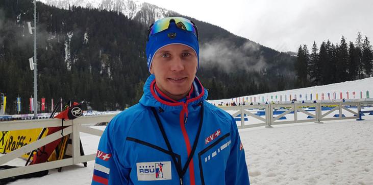 Биатлонист Сидоров, не набравший в прошлом сезоне очков на Кубке IBU, попал в основу сборной России - фото