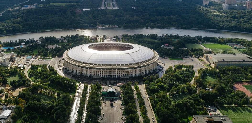«Лужники» готовы принять матчи Евро-2020 вместо Рима и Страны Басков - фото