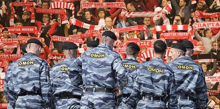 Почему перенос дерби «Спартак» – «Динамо» выгоден не только МВД, но и болельщикам - фото