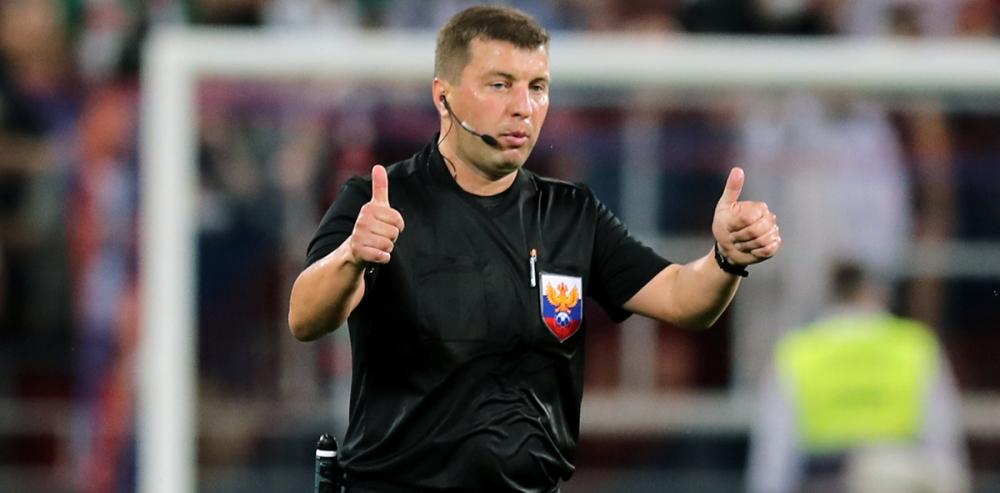 «Мутко против»: Вилков предлагал Хачатурянцу ввести бонусы для судей - фото