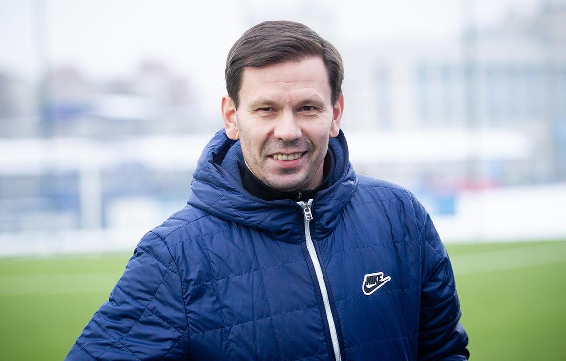 В молодежном «Зените» расстроились отмене Юношеской лиги УЕФА - фото