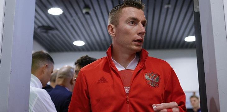 Писарев назвал слабое место  сборной России - фото