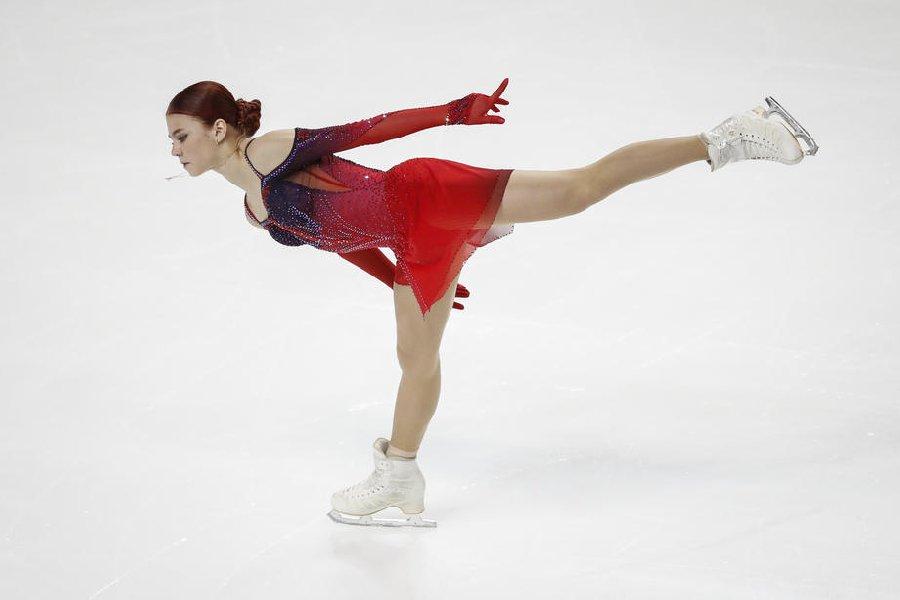 Бутырская – о переломе Трусовой: Будет не очень хорошо подходить с травмой к Олимпийским играм