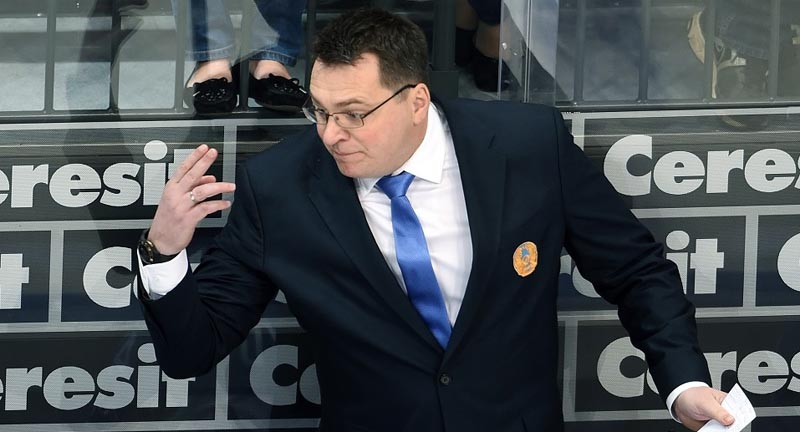 Назаров заявил, что не считает катастрофой результаты сборной России на чемпионате мира - фото
