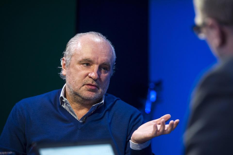 Игорь Шалимов: «Рубин» продаст Хвичу за 20-25 миллионов, и не важно, кто предложит эти деньги - «Зенит» или «Милан» - фото