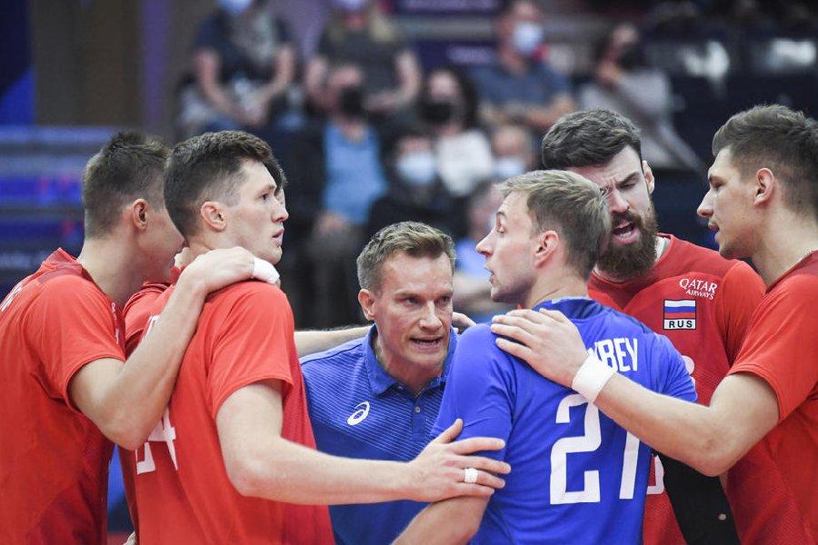 Саммелвуо огорчил земляков. Сборная России переиграла Финляндию на Евро - фото