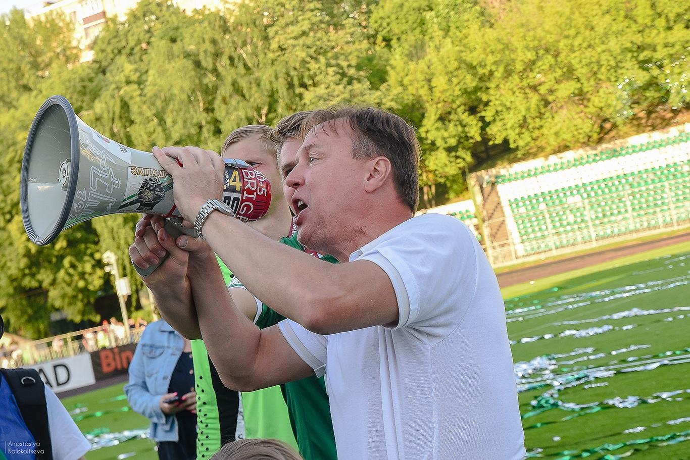 Пять безработных тренеров, которых не хватает в чемпионате России - фото