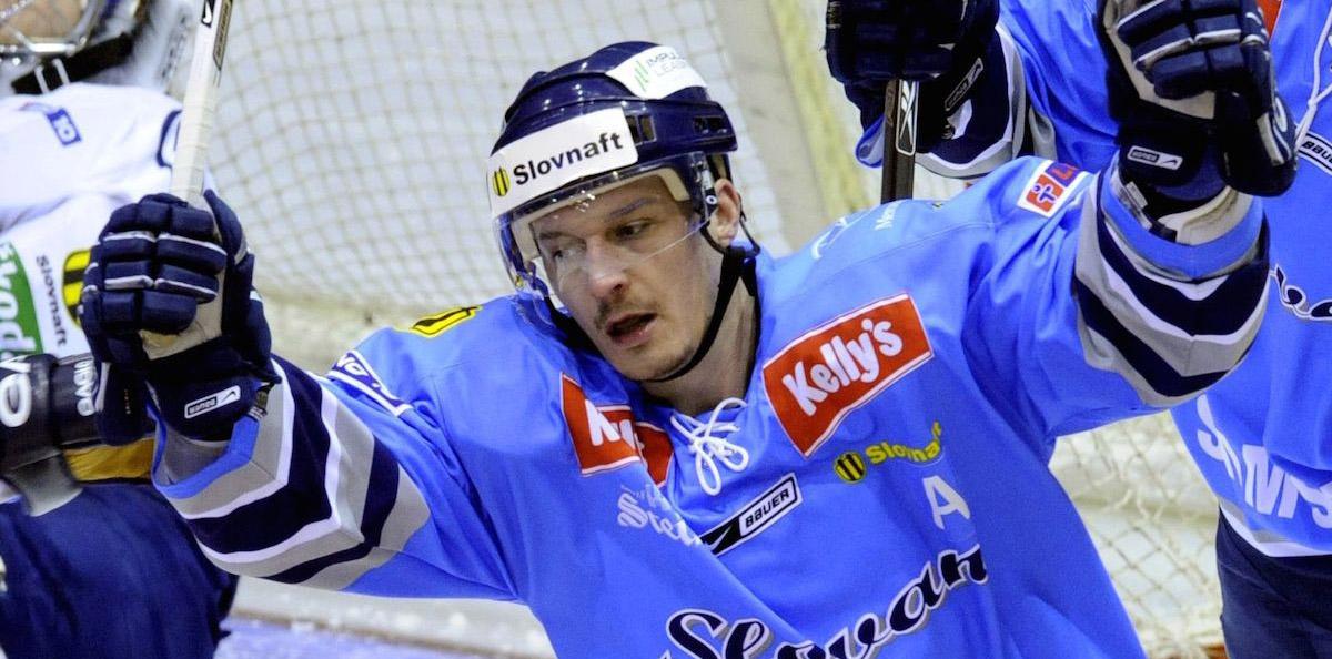 Тренер юниорской сборной Словакии Рихард Капуш: Играть с русскими в их хоккей — плохая идея - фото