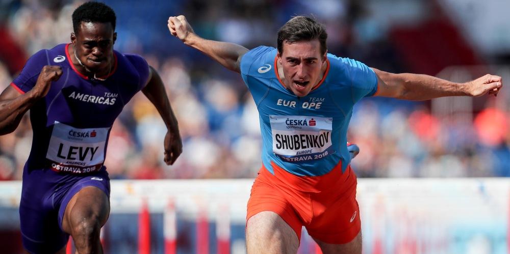 «До суда прогуляться не желаете?»: Шубенков отреагировал на снятие обвинений в употреблении допинга - фото
