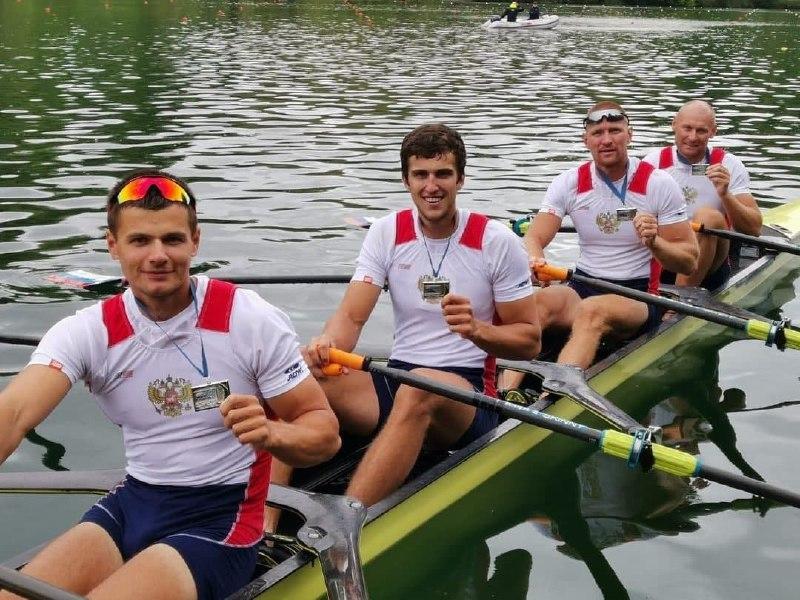 Российские гребцы попались на допинге и не выступят в Токио - фото