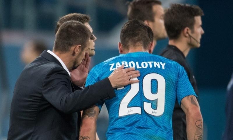 Пять игроков «Зенита», которым Семак должен дать шанс в конце сезона - фото