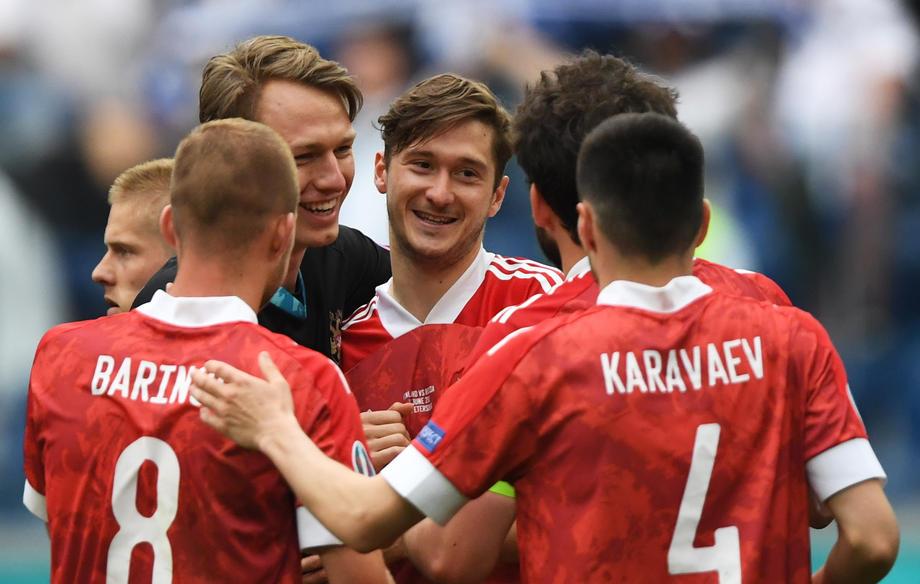 Крикунов о матче Россия – Дания: «Боязно, нет у меня ощущения, что наши сильнее» - фото