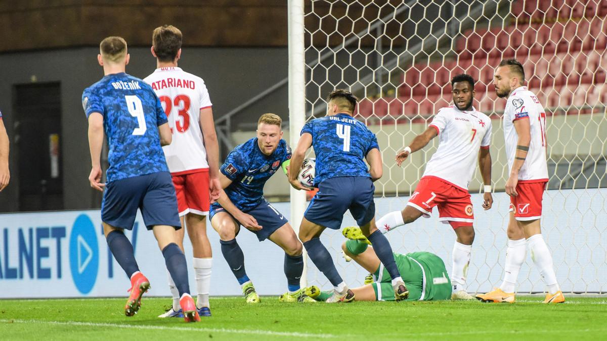 Словакия – колхоз? Да она выше сборной России в рейтинге ФИФА! - фото