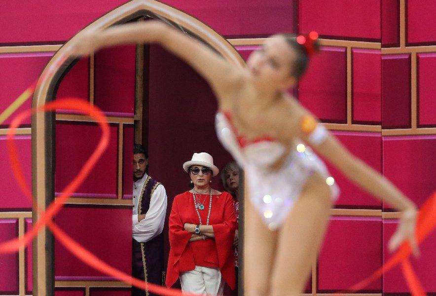 Винер-Усманова высказалась о последствиях, к которым привела Олимпиада в Токио - фото