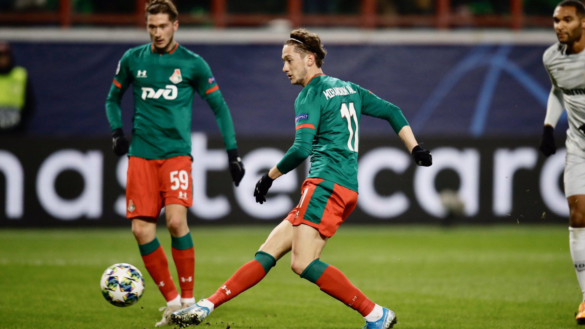 «Локомотив» проиграл бы «Байеру» даже с другой тактикой, Семин должен решить вопрос с Миранчуками - фото
