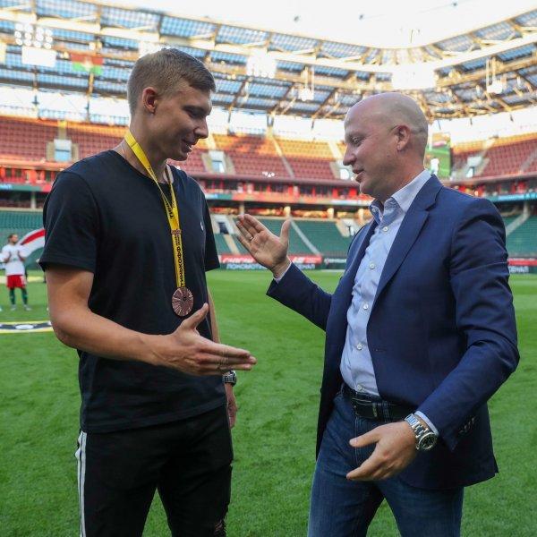 Николич возмутился тем, что происходит в «Локомотиве» - фото