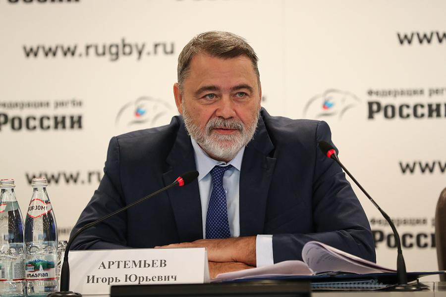 Россия может стать хозяйкой Кубка мира-2027 по регби - фото