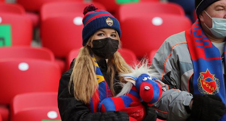 В Великобритании включили эмблему ЦСКА в топ-10 самых красивых в мире - фото