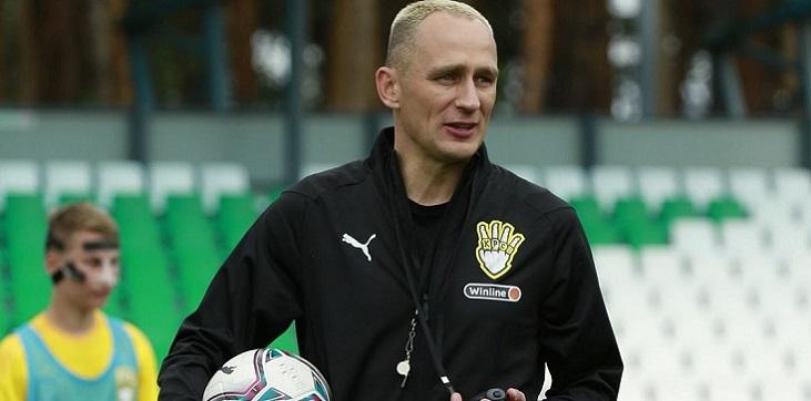 Савин объяснил, почему уволил Рыжикова из ФК «Красава» - фото