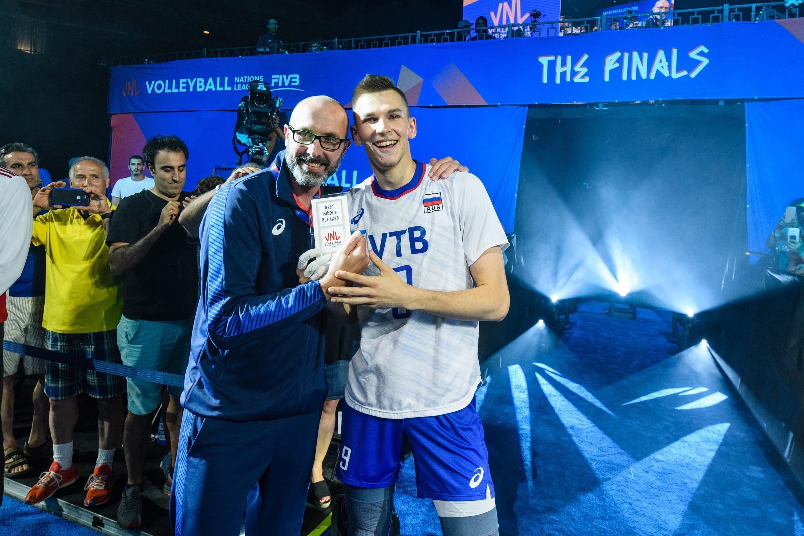 Иван Яковлев – о первом матче без зрителей в Токио-2020 - фото