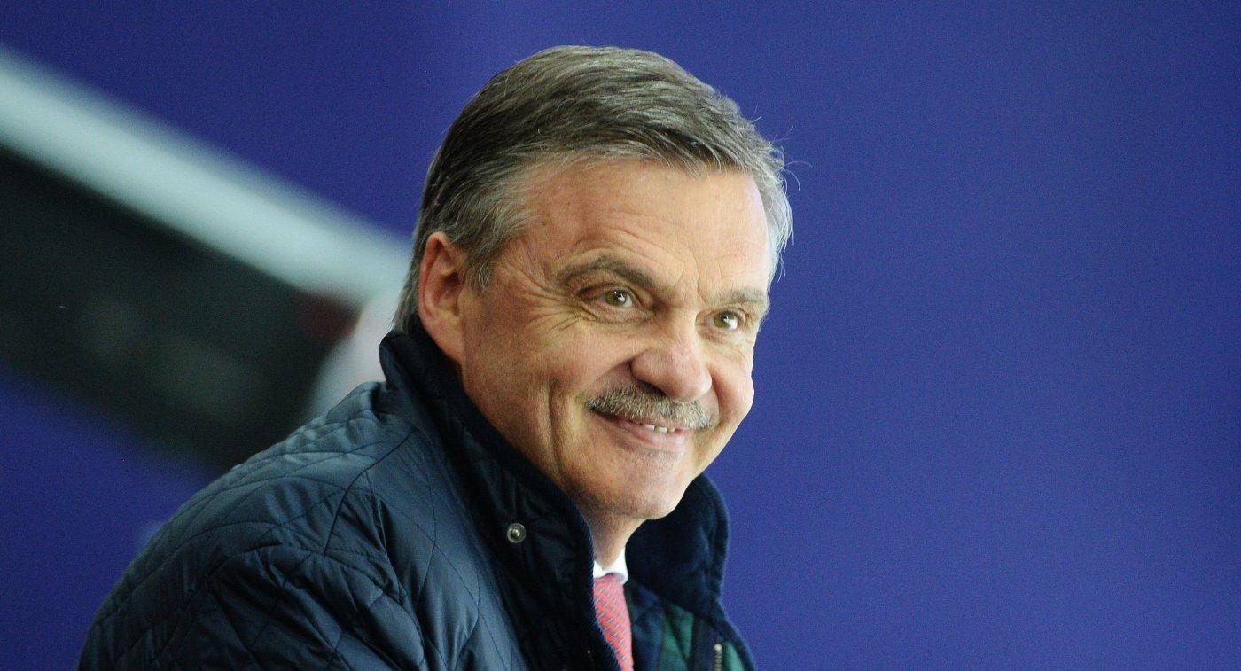 Рене Фазель предложил сослать российских спортсменов, употребляющих допинг, в Магадан - фото