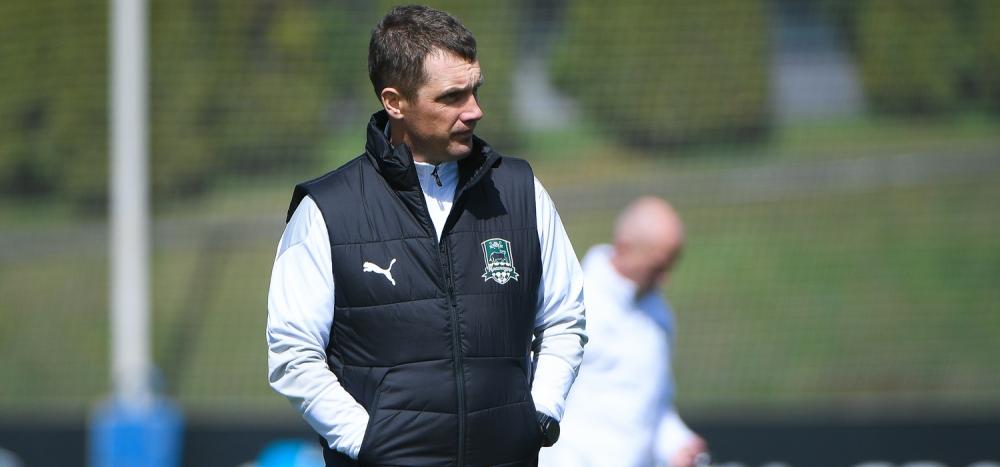 Писарев назвал критерии, по которым Галицкий выбирает тренеров для «Краснодара» - фото