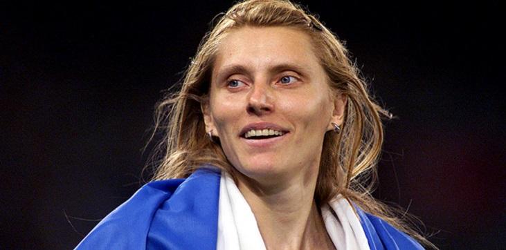 Ирина Привалова: Легкая атлетика — это здоровье нации. Футбол — всего лишь одиннадцать бегающих человек - фото