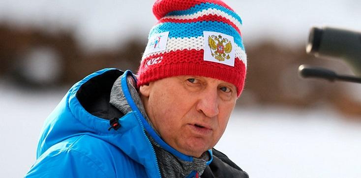 Каминский объяснил, почему не хочет, чтобы Польховский уходил с поста главного тренера - фото