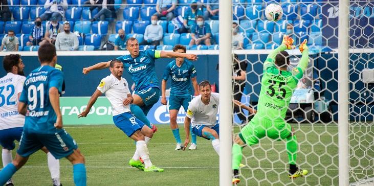 Артем Дзюба после матча с «Сочи» ответил недоброжелателям «Зенита» - фото