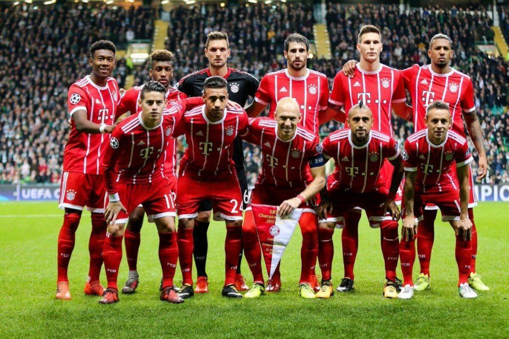 «Бавария» откажется от бумажных билетов - фото