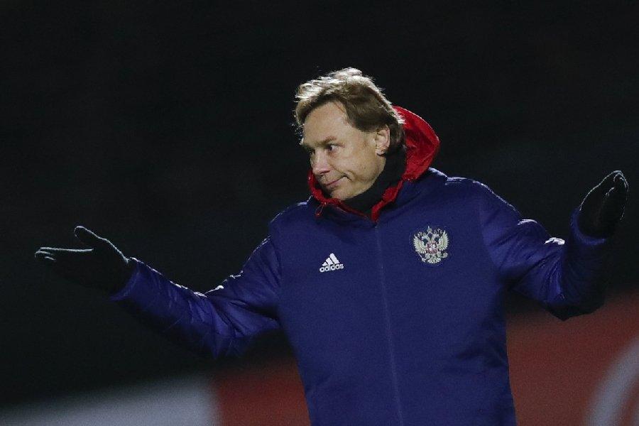 Карпин прокомментировал отказ Дзюбы играть за сборную России  - фото