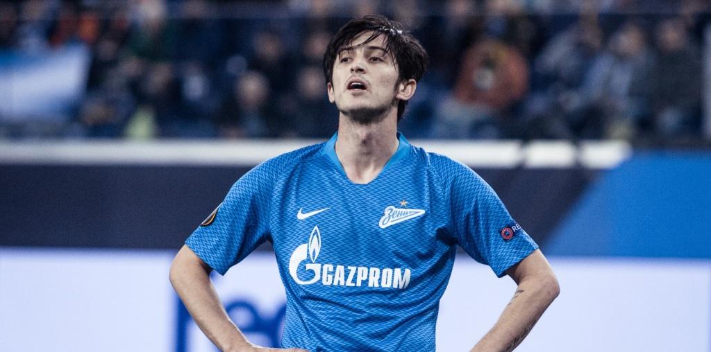 Подарок «Зениту» и удар для российского футбола. Почему Азмун должен остаться легионером? - фото