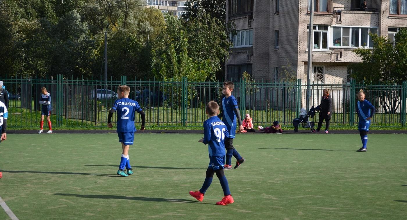Как помочь школам заиграть в футбол. Пошаговая инструкция - фото