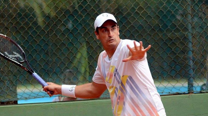 Бразильский теннисист пожизненно дисквалифицирован за договорные матчи - фото